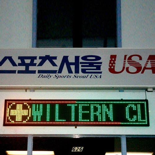 tri-color-window-display-sign