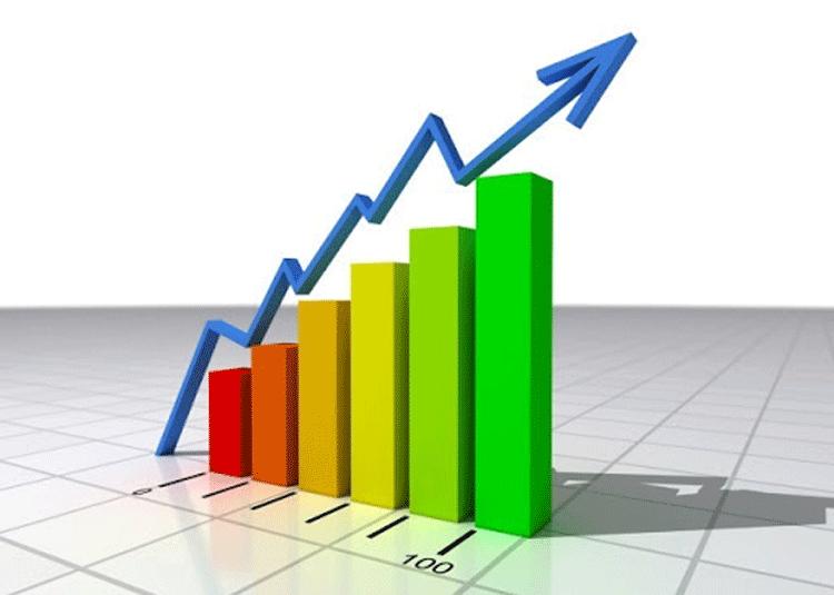 Retail Store Profit Margin chart