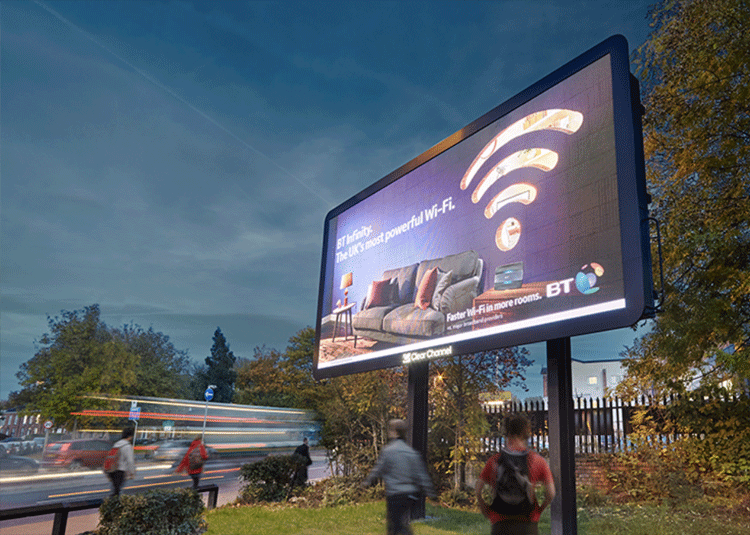 Digital Billboards an Expense or an Investment