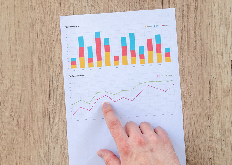 Measure ROI of your digital sign graph