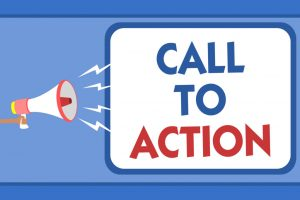 Digital Signs - Effective Call to Action