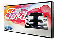 Ford LED Sign Board