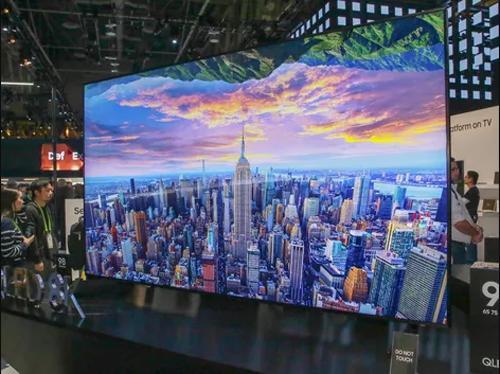 8k screens for LED billboards