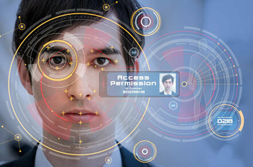 Digital signs can provide information about facial recognition in 2020 and beyond