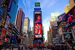 Companies using Digital Signs in New York