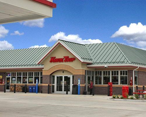 Kwik Trip - Branding Your Gas Station Signs
