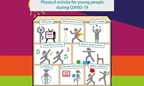 Covid-19 Activities for Kids