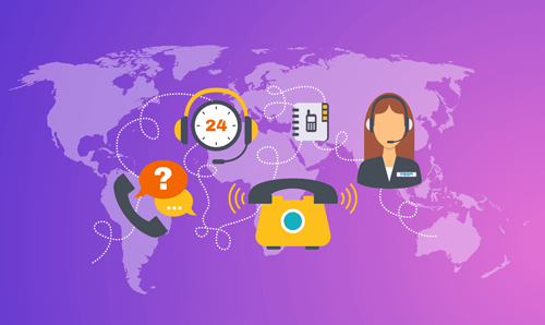 Call Routing and VOIP
