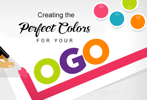 Perfect colors for your logo