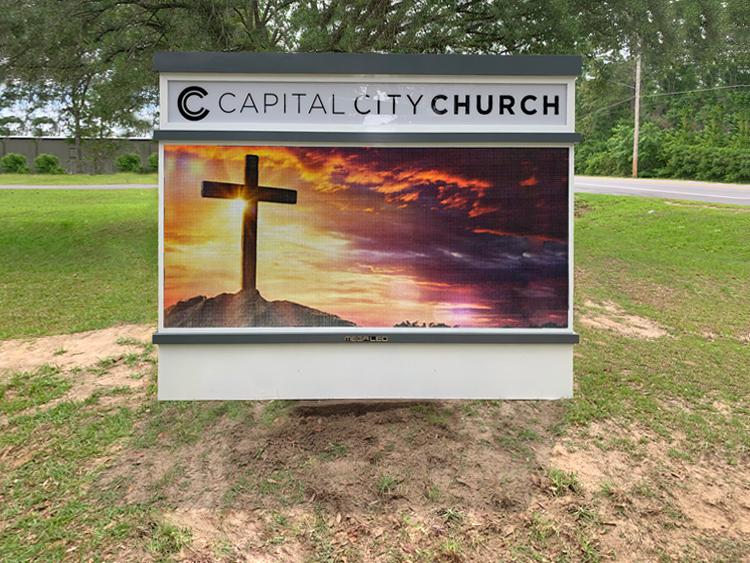 Capital City Church After
